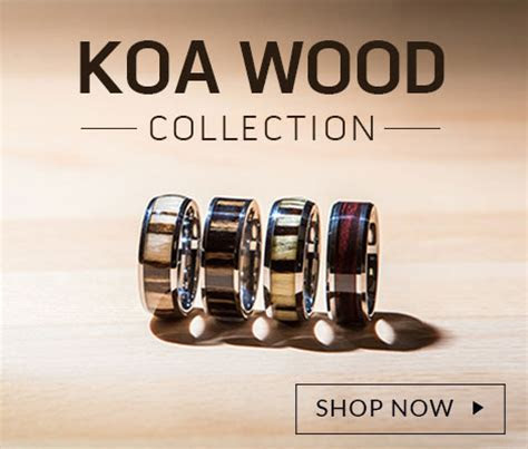Mens Rings   Wedding Rings, Titanium, Tungsten, Gold