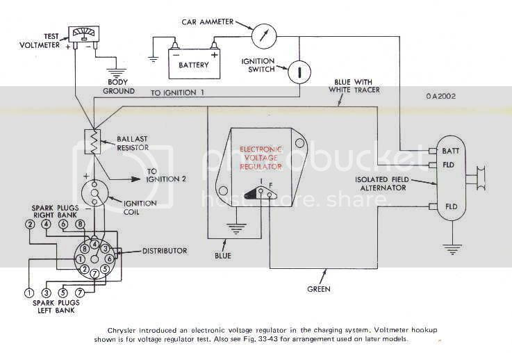 91 dodge durango alternator wiring image 5