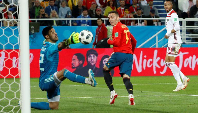 España pasa primera de grupo con protagonismo del VAR. Primera gran sorpresa del mundial: Alemania eliminada