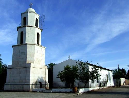 San Ignacio de Sinoquipe