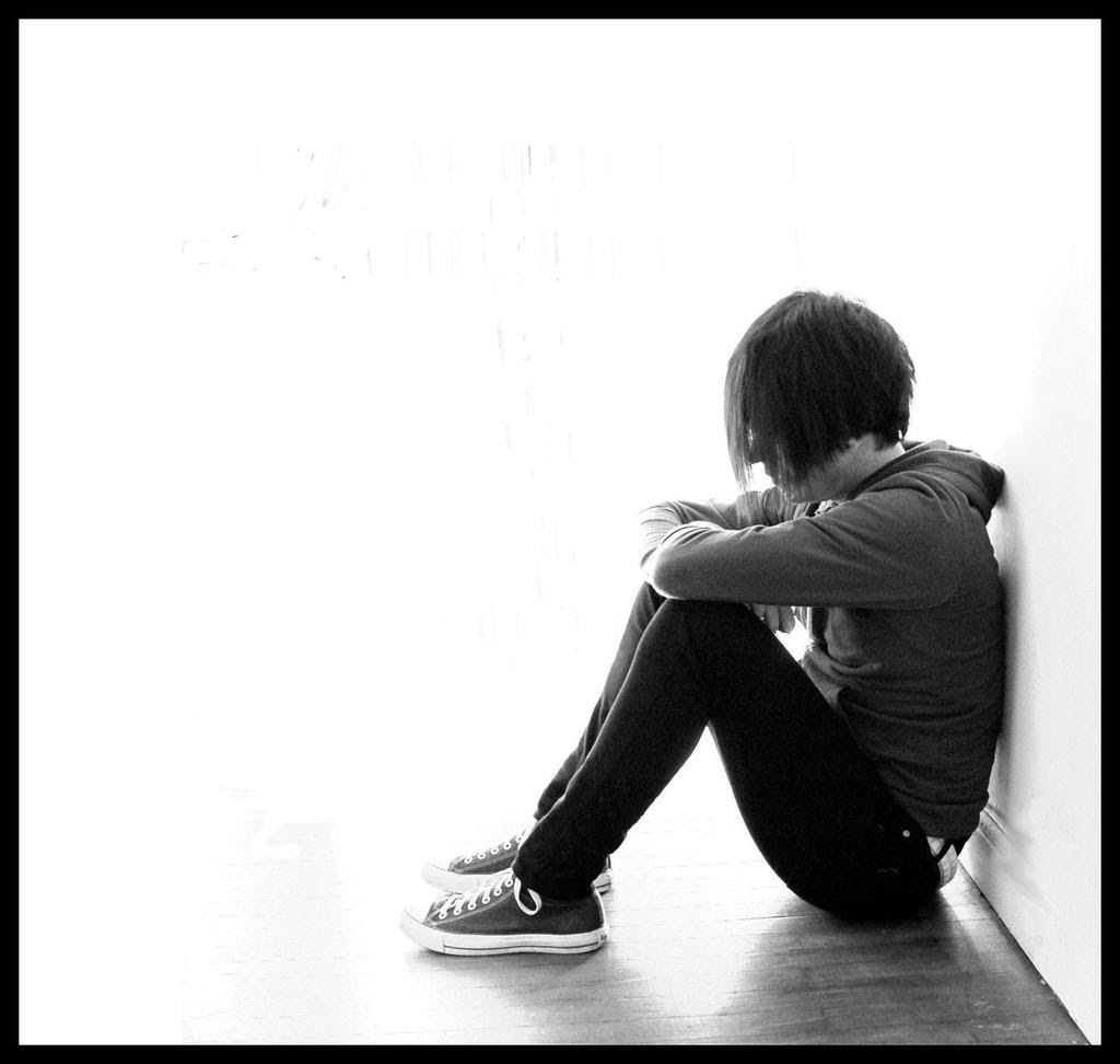 Somethings are better left unsaid - Candy | Sad Picture ...