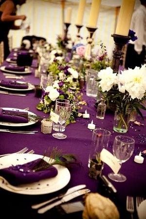 Turquoise Wedding Turquoise And Purple Wedding Ideas 2211673