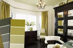 College Interior Design & University Interior Design
