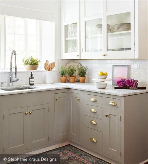 tone kitchen cabinets  inspire   redesign