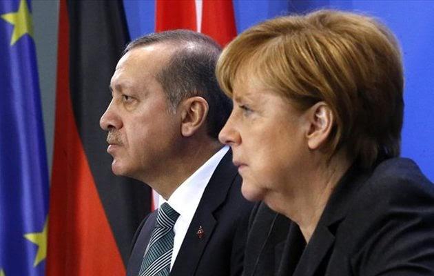 Ιμπραήμ Καραγκιούλ: Τουρκία και Γερμανία θα απομονώσουμε τις ΗΠΑ και θα τις εξαλείψουμε
