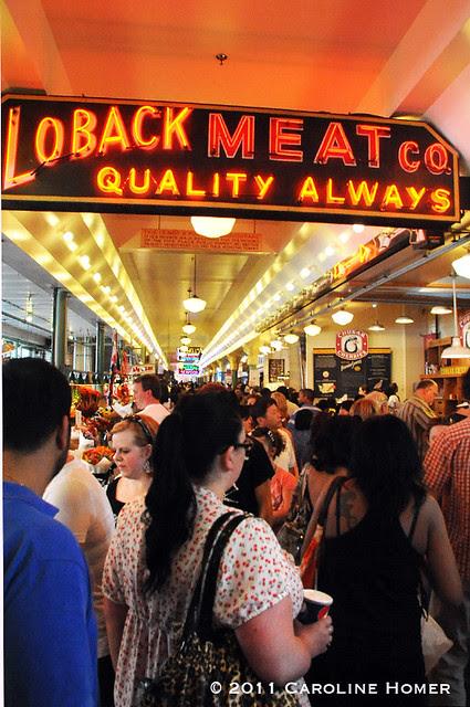 Loback Meat Co.