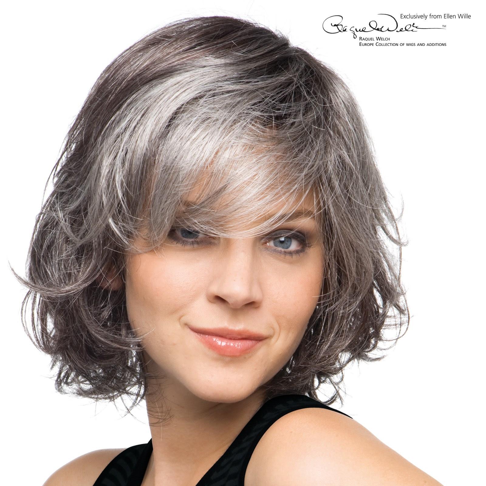 Luxus Frisuren Graue Haare 2016 Finden Sie Die Beste Frisur
