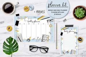 Tiffany Smith (tiffanyswinson351) ~ planner Collection ~ Creative ...