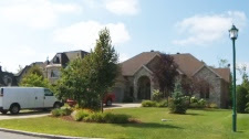 Vito Rizzuto moved into this Laval home on July 1.