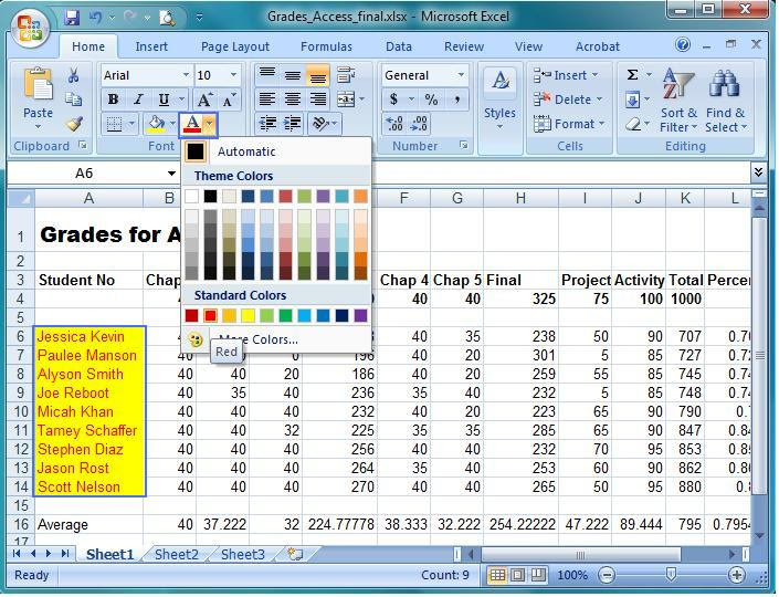 GO! with Microsoft Excel 2013 Brief / Edition 1