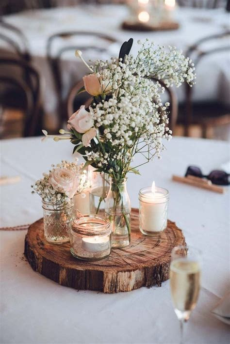 25  best ideas about Wedding table decorations on