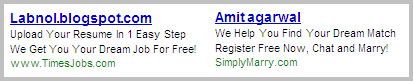 Google Adsense Amit Agarwal