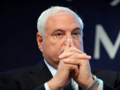 Ricardo Martinelli
