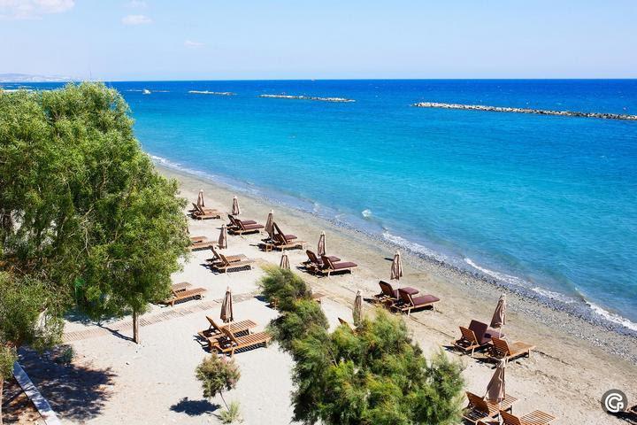 Как отдыхать на Кипре