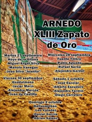 Arnedo 2016
