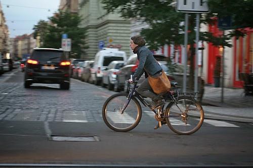Vítězná by praguecyclechic