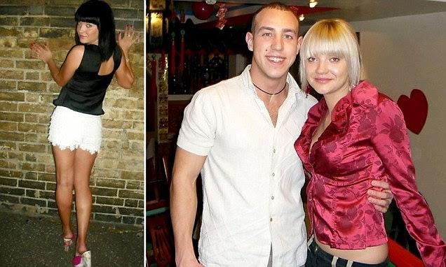 Alina Bogdanova hung herself after sleeping with her ex-boyfriend