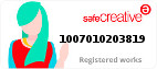 Safe Creative #1007010203819