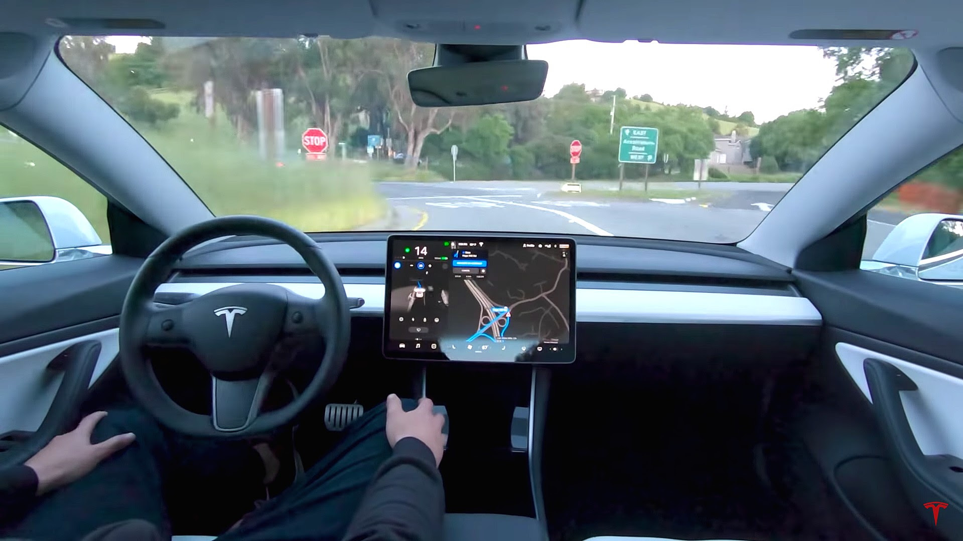 Tesla lawsuit claiming Autopilot is 'false advertising' allowed to proceed