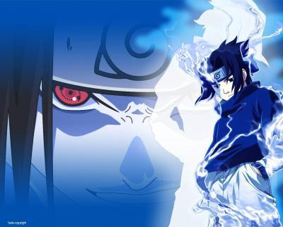 Naruto Sasuke Uchiha. Which Naruto character are you
