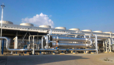 Two additional Ormat-supplied geothermal plants successfully delivered in Turkey