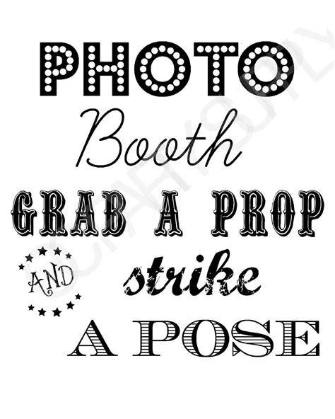 chalkboard  photo booth wedding photo