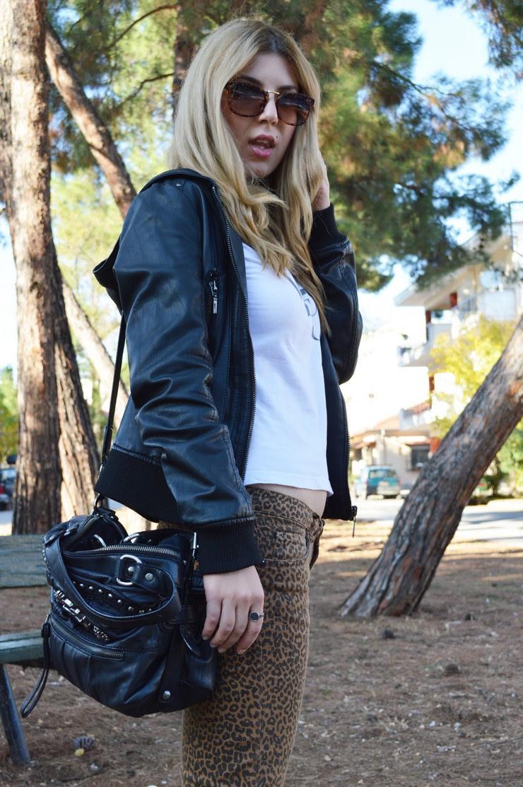 leopard jeans7
