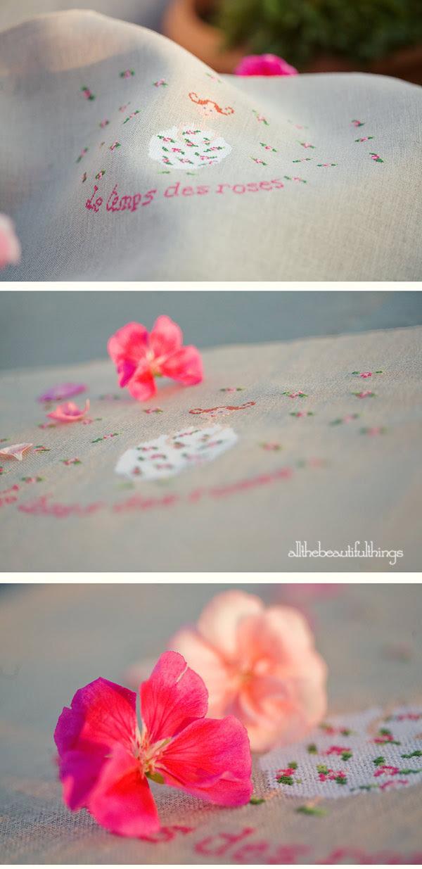 Le temps des roses (Zaza Picque)