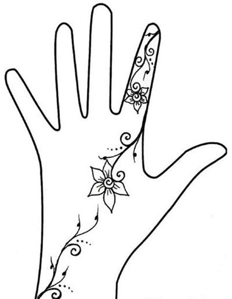 simple assemblages henna pinterest