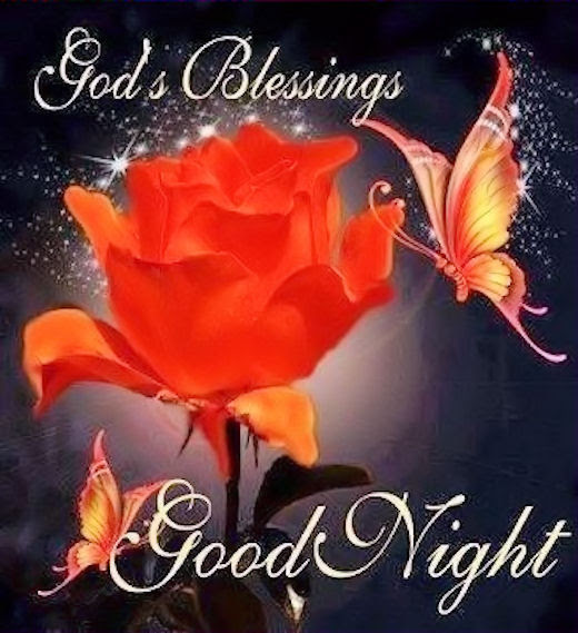 God Bless Good Night Quotes Wwwpicswecom