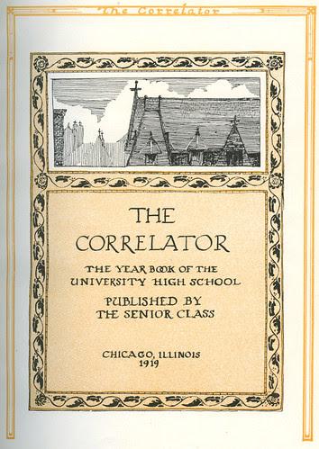 The Correlator_title pg._tatteredandlost