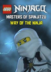 LEGO Ninjago: Masters of Spinjitzu: Way... | filmes-netflix.blogspot.com