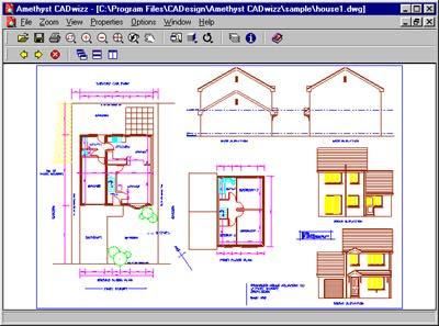 740+ Foto Cara Desain Rumah Dengan Autocad Terbaik Download