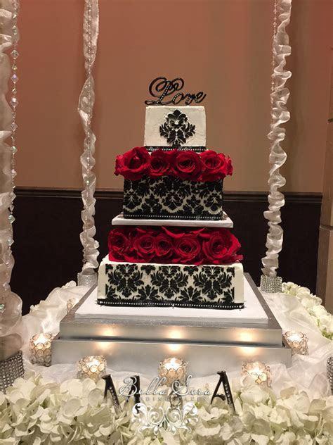 Fabulous Wedding Cakes by Bella Sera Cakes   Bella Sera