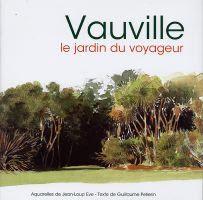 Samedi 26 avril 2008, Jean-loup Eve et Guillaume Pellerin : Vauville, le Jardin du voyageur
