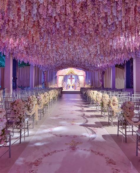 Style the Aisle   Wedding Ceremony Ideas   Belle The Magazine