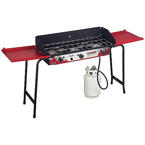 Camp Kitchen Camp Chef Camp Chef Pro 90 3 Burner Stove