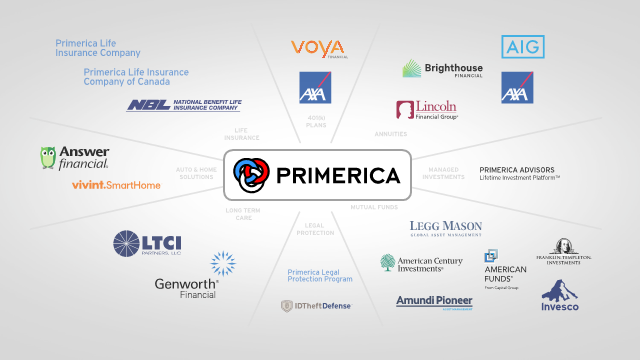 January Business Spotlight ~ Primerica - The Bear of Real ...