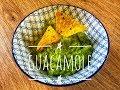 Recette Thermomix Guacamole