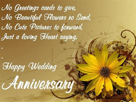 Happy Wedding Marriage Anniversary Pictures Greeting Cards