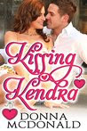 Kissing Kendra: A Sexy Holiday Romance