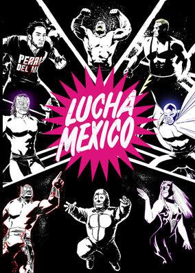 Lucha Mexico