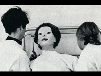 El caso de la mujer maniquí