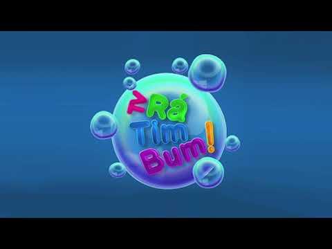 TV Ra-Tim-Bum Online