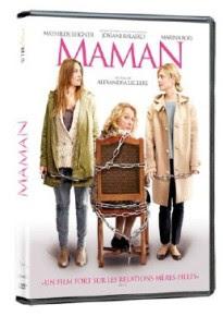 DVD MAMAN
