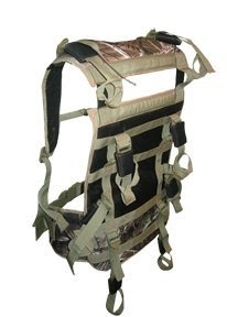 Game Plan Gear T T S Treestand Transport System Ap Camo