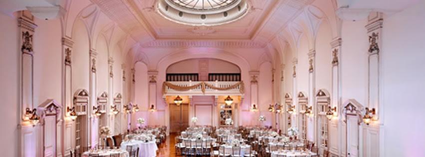 Lessings Wedding Venues Long Island New York