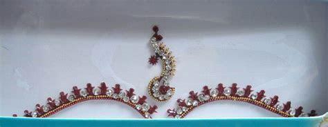 Bridal bindi   Bindi designs   Jewelry, Bridal, Fashion