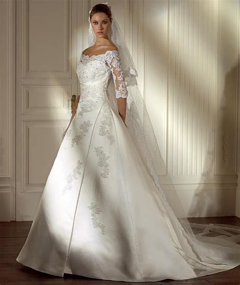 Best Wedding Dress For Pear Shaped Body   InfoBarrel