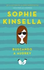 Buscando a Audrey Sophie Kinsella